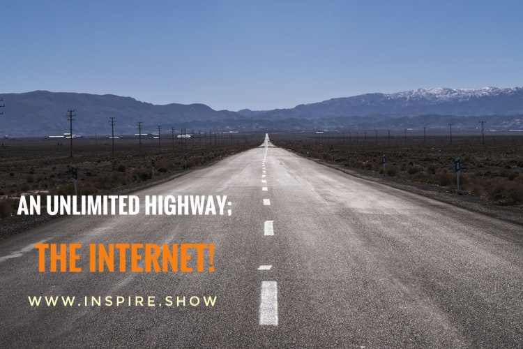 All you need to know about LinkedIn. BeInspired Show