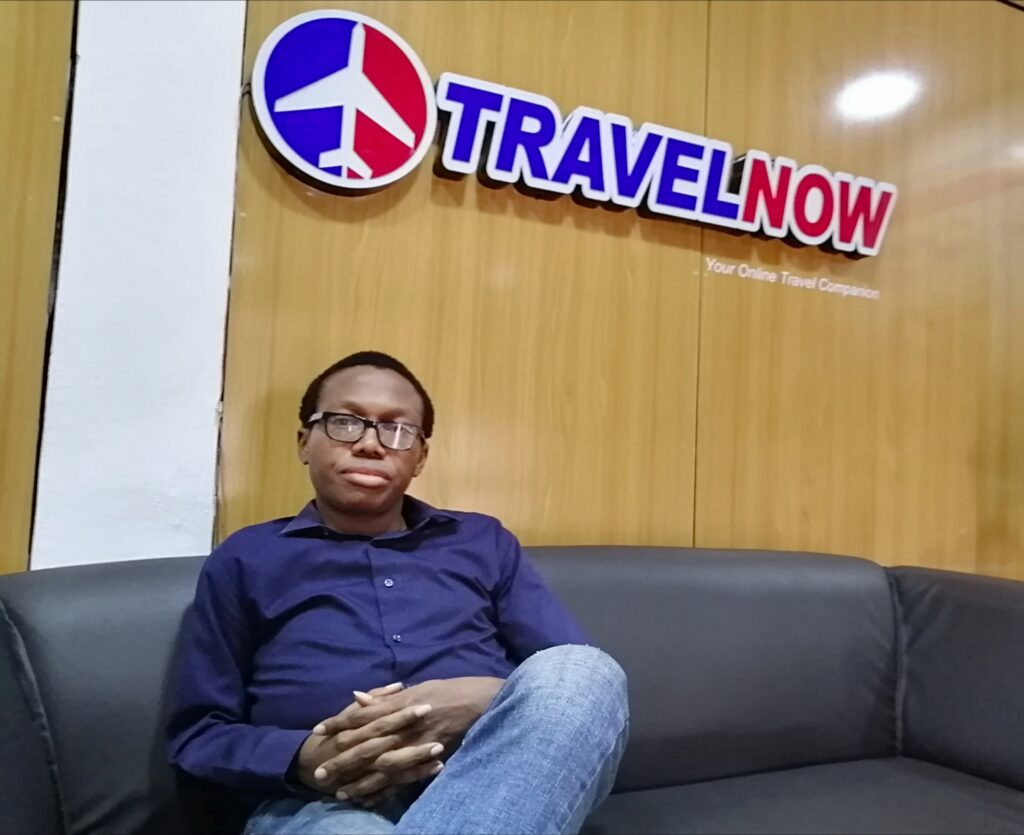 """""""Do not trust your visa applications to just anyone"""" - Interview with Emmanuel Onyebujoh. BeInspired Show."""