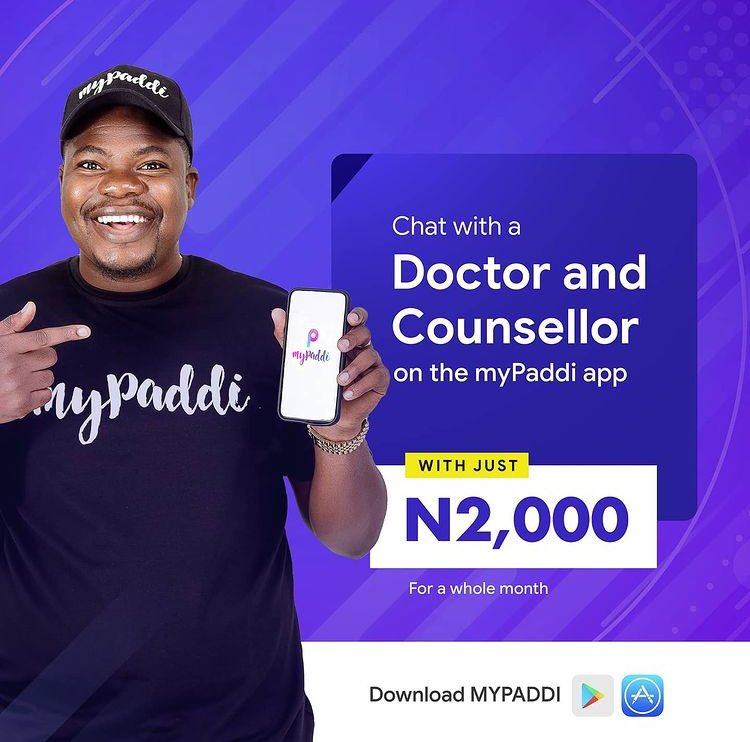 My Paddi, all you need to know with Dr Charles Akhimien - BeInspired Show
